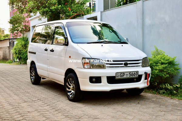 Toyota CR41 TownAce 1997