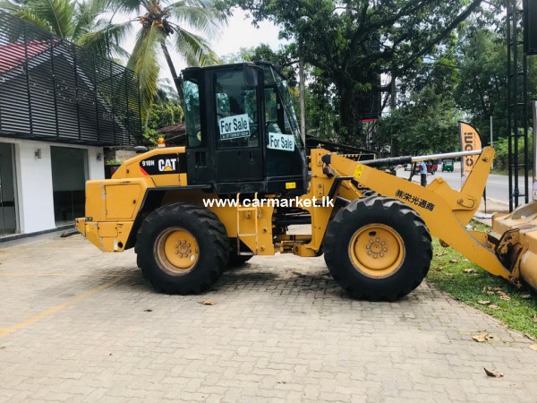 Other CAT 910H 2009