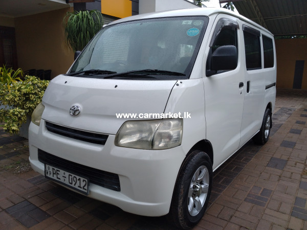 Toyota Toyota Town-Ace(GL) 2008